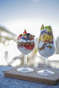 Matkurs: Sunne desserter @ Lærings og mestringssenteret